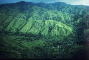 Costa Rica Kalhygge lag